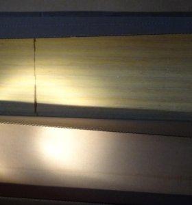 Продам плиты потолочные для звукоизоляции