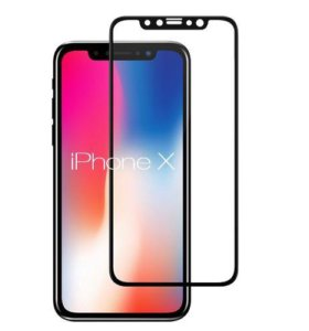 3D стекла для IPhone Х