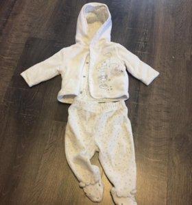 Комплект одежды Mothercare 0-3 мес