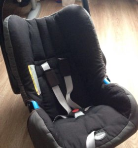 Детское автокресло Römer Baby Safe plus II