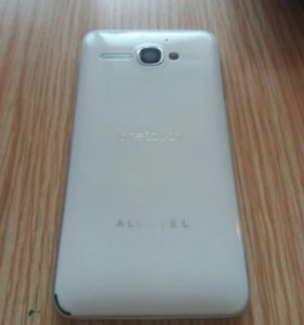 Телефон ALCATEL ONE TOUCH 6010X