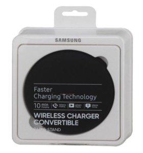 Беспроводное зарядное устройство Samsung Convertib