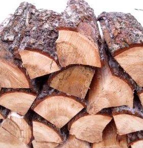 Дрова для шашлыка и камина