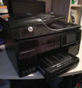 Принтер HP Officejet Pro 8500A Plus