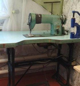 Производственная швейная машина 97 класса