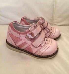 Туфли/Ботинки ортопедические Rabbit Orthopedic