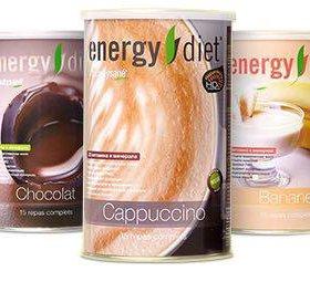 Коктейль Energy Diet HD