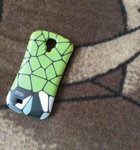 Чехлы для телефона самсунг S4
