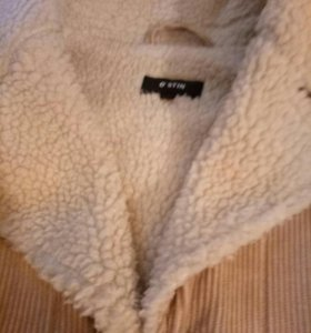 Вельветовая куртка Ostin