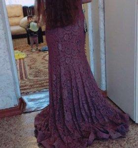 Платье новый размер 42 44