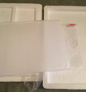 Стекло и чехол для iPad 9,7 дюймов