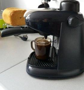 Продам кофеварку рож типа
