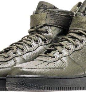 Кроссовки Nike SF Air Force