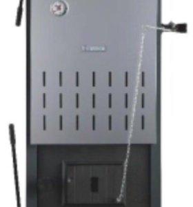 Котёл дрова (уголь) Bosch 12 кВт
