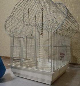 Клетка для птиц, грызунов