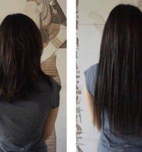 Накладные волосы ( волосы на заколках )