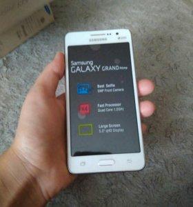 Samsung galaxy grand prime LTE.