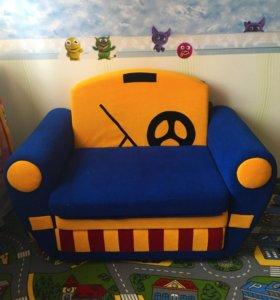 Детская Мебель.Кровать, диван,шкаф.Последняя цена