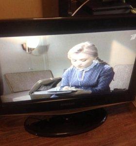 Телевизор Samsung LCD Le26r72b