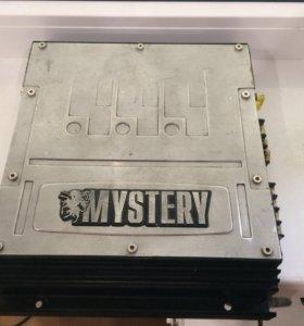 Усилитель mystery mr 2.75