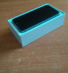 Оригинальный IPhone 5s