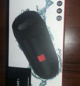 Колонка JBL Charge Bluetooth