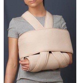 Бандаж плечевого сустава