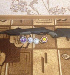 Ружьё mp-512
