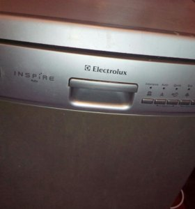 Electrolux ESF45010S