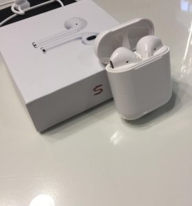 Наушники Bluetooth Airpods