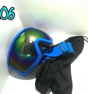 Горнолыжные очки 0206