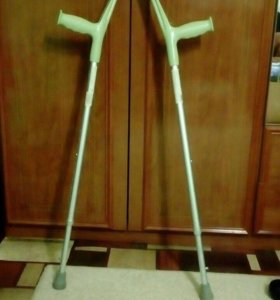 Канадские палочки(костыли)