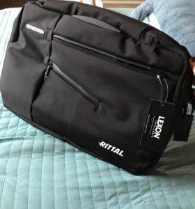 Сумка/портфель для ноутбука