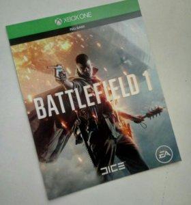 Продам игру для Xbox one.