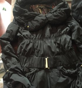 Фирменная куртка новая