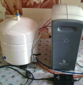 Фильтр воды Цептер