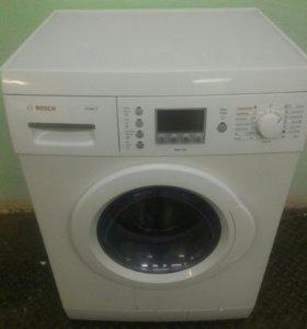 Стиральная машина Bosch maxx5 с сушкой бу