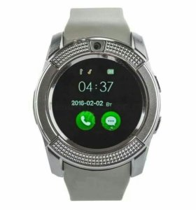 Умные часы Smartwatch v8 классный подарок