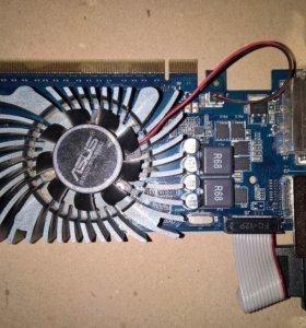 Видеокарта asus GeForce GT 730 902MhzPCI-E 2.0 204