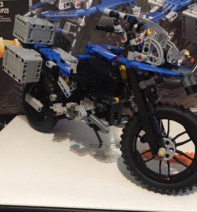 Мотоцикл Конструктор
