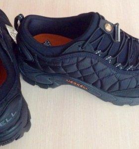 Зимние кроссовки MERRELL®️ F100 Оригинал❗️