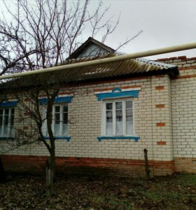 Дом, 122.5 м²