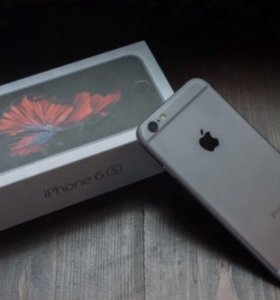 iPhone 6s 64gb Ростест
