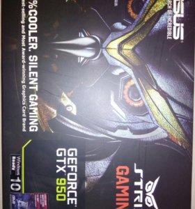 Asus GTX 950 Strix