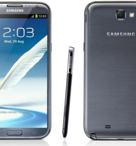 Samsung Galaxy NOTE 2 (N7100)