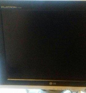 Монитор для компютера lg