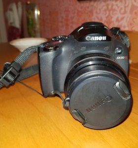 Фотокамера Canon SX30 IS