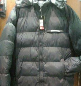 Куртки зимние теплые( мужские)