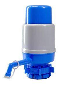 Механическая помпа для воды (на 19л бутыль)