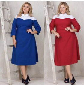 Новое платье (размер 62)